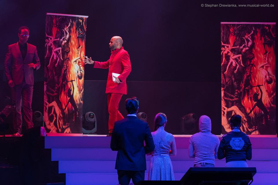 Luther Musical Stuttgart